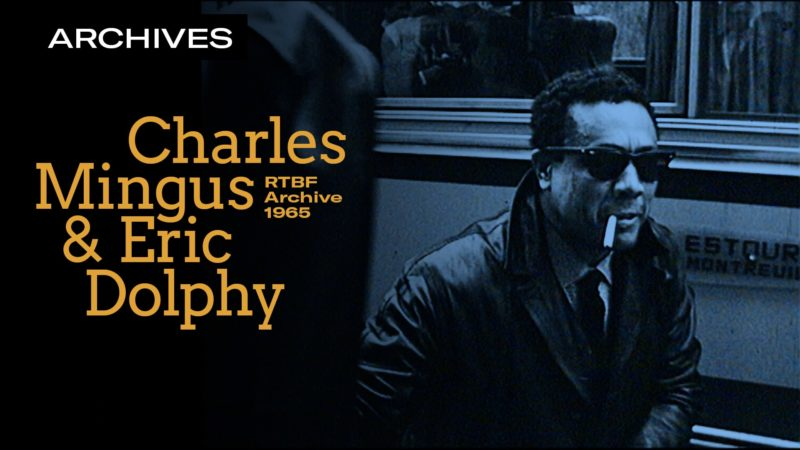 Charles-Mingus-Eric-Dolphy