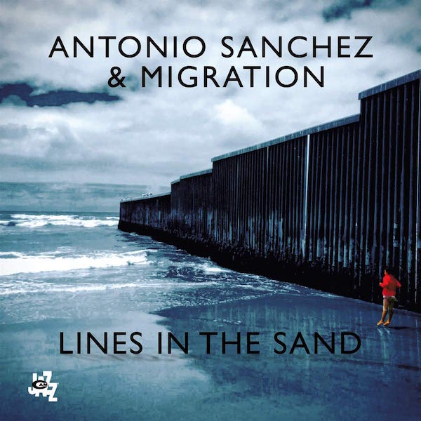 Qwest-TV-Antonio-Sanchez-Lines-In-The-Sand