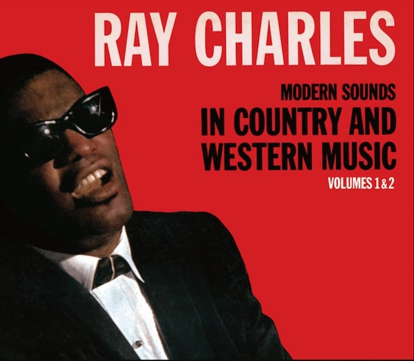Qwest-TV-Ray-Charles-Modern-Sounds-Country-Western-Music